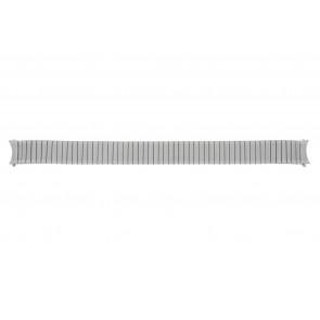 Prisma klockarmband 149897-532 Metall Ilverfärgad 14mm