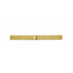 Klockarmband  41559.1.16 Metall Guldpläterad 16mm