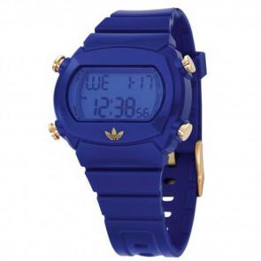 Klockarmband Adidas ADH1820 Plast Blå