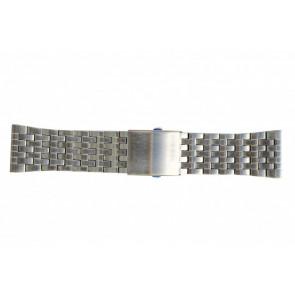 Diesel klockarmband DZ7221 Metall Ilverfärgad 28mm