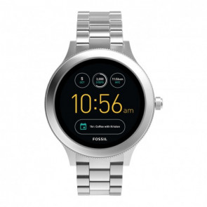 Fossil FTW6003 Digital Män Digital Smartwatch