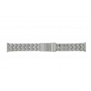 Morellato klockarmband ST1022 Metall Ilverfärgad 22mm