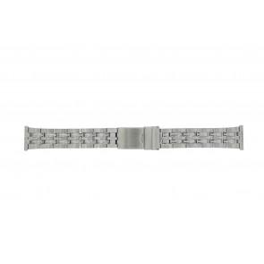 Morellato klockarmband ST1420 Metall Ilverfärgad 20mm