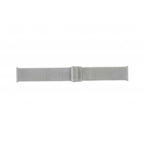 Morellato klockarmband ST1722 Metall Ilverfärgad 22mm