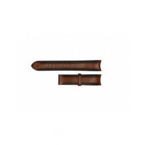 Breil klockarmband BW0059 Läder Brun 20mm