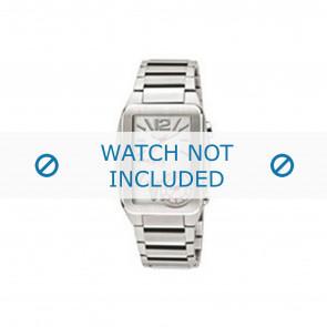Breil klockarmband TW0400 Metall Ilverfärgad