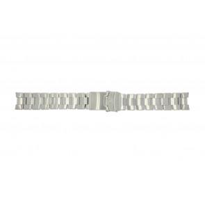 Buddha to Buddha klockarmband BTB.F.R.CH.02ST Metall Ilverfärgad 19mm