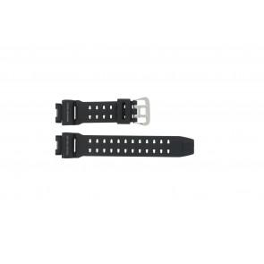 Casio klockarmband G9200-1 Gummi Svart 16mm