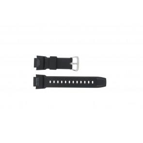 Casio klockarmband PRG-270-1 Gummi Svart 16mm