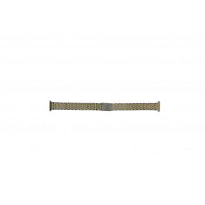 Morellato klockarmband D0335084 Stål Silver 11mm