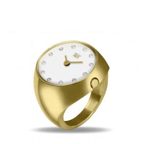 Fingerring klocka Davis 2016 - Storlek S