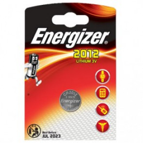 Battericell Energizer CR2012
