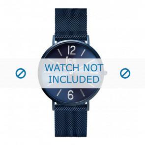 Ice Watch klockarmband 012712 / 012713 Metall Blå 20mm