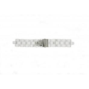 Michael Kors klockarmband MK5235 Plast Transparent 22mm