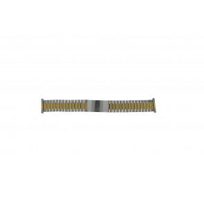 Morellato klockarmband  Stål Silver 22mm