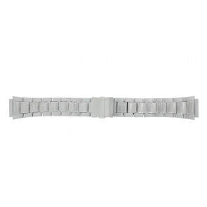Casio klockarmband WV-58DE-1AVEF / 10243173 Metall Ilverfärgad 23mm