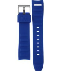 Klockarmband Ice Watch 005210 / IW001459 Gummi Blå 20mm