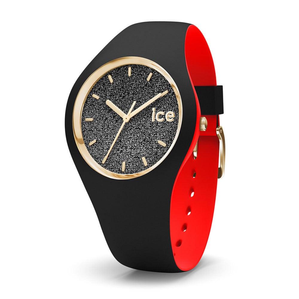 Klockarmband (Klockarmband + hölje kombination) Ice Watch 007237 Silikon Polykromi 20mm