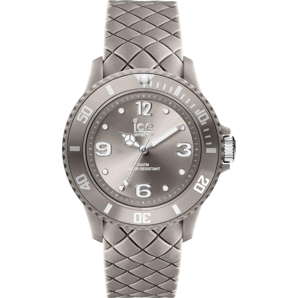 Klockarmband Ice Watch 007273 / IW007273 Nylon/perlon Grå 20mm