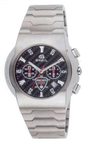 Breil klockarmband 2519773839 Titan Rostfritt stål 13mm
