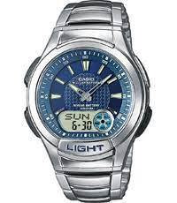 Klockarmband Casio 10212271 / AQ-180WD-1BVES / AQ-180WD-2AV Stål 18mm