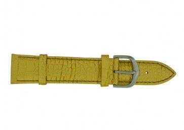 Davis Klockarmband 16mm B0235