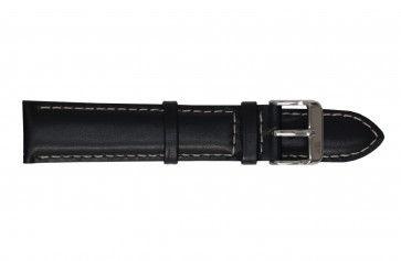 Davis extra långt Klockarmband 22mm B0901