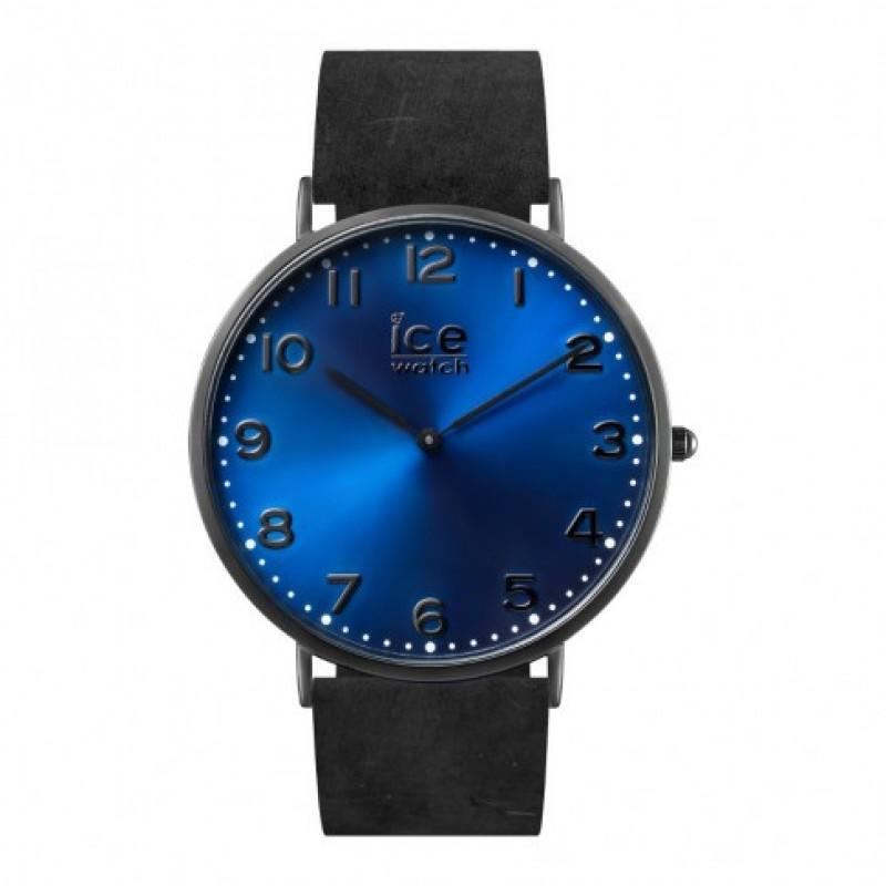 Klockarmband Ice Watch CHL.B.RED.41.N.15 Läder Svart 20mm