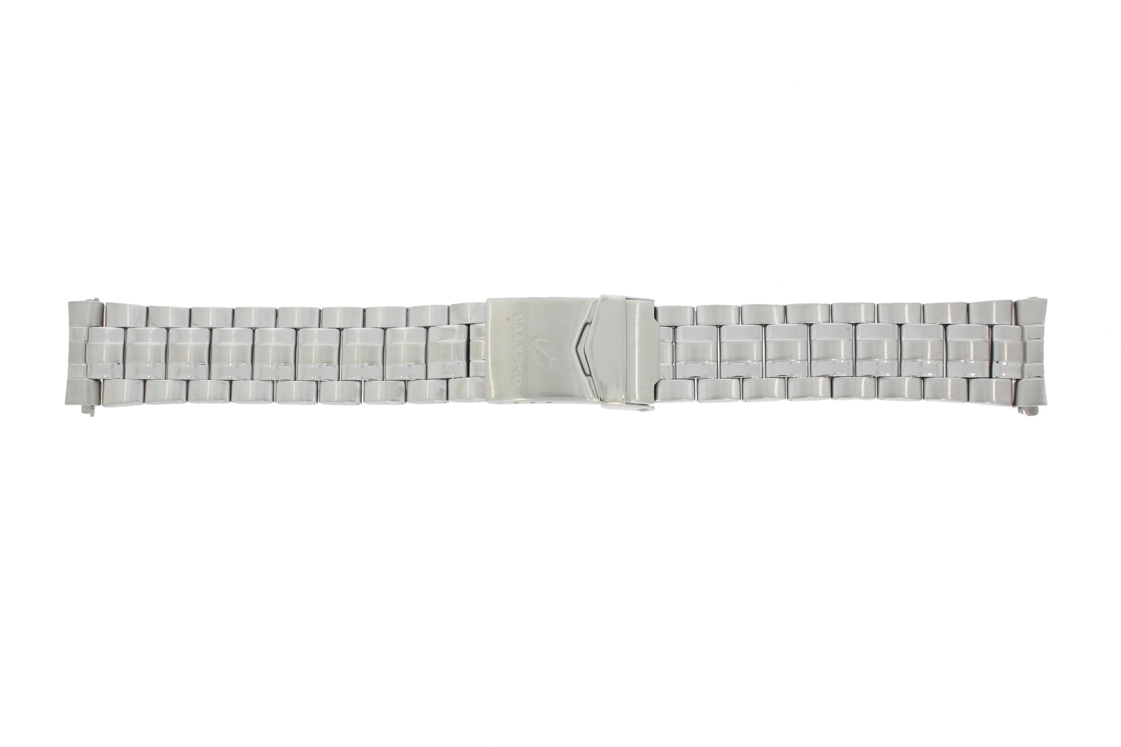 Klockarmband Calypso K5112 / K5118 Stål 20mm