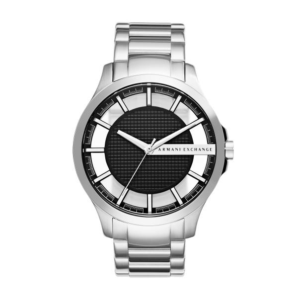 Armani Exchange klockarmband AX2179 Rostfritt stål Rostfritt stål 22mm
