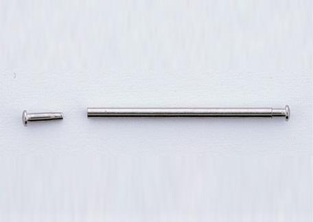Brosch / pin BPASS-6044 1.3mm