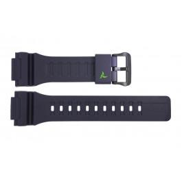 Klockarmband Casio STL-S100H-2A2 / 10487314 Plast Blå 18mm
