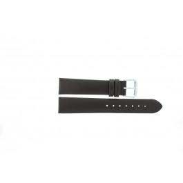 Klockarmband Condor 241R.02 Läder Brun 12mm