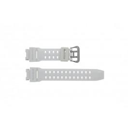 Casio klockarmband GW-9200PJ-7 / 10311631 Plast Vit 16mm