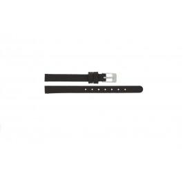 Klockarmband Universell A400 Läder Brun 8mm