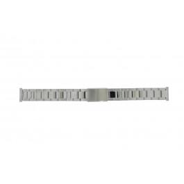 Klockarmband Morellato BE22.0486 Stål 16mm