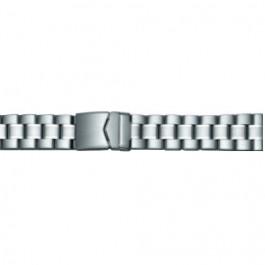 Klockarmband Universell CC218 Stål 22mm
