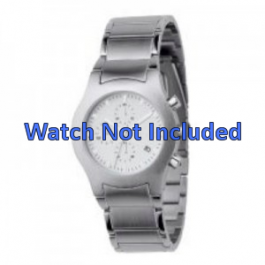 Klockarmband DKNY NY3103 Stål
