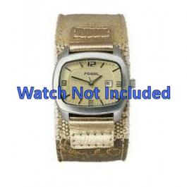 Fossil Klockarmband JR8992