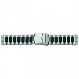 Klockarmband alternativ som är lämpligt för Swatch 1075 Stål 19mm