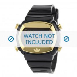 Klockarmband Adidas ADH1572 Plast Svart 22mm