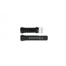 Klockarmband Adidas ADH4003 Gummi Svart 18mm