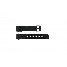 Klockarmband Adidas ADH6092 Plast Svart 22mm