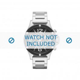 Klockarmband Armani AX1501 Stål 22mm