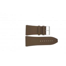 Klockarmband Davis BB0972 Läder Brun 36mm