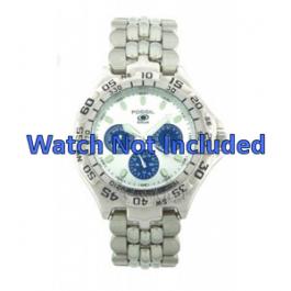 Fossil Klockarmband BQ8775