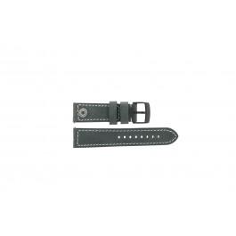 Klockarmband Camel BC51085 Active Läder Grå 24mm