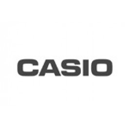 Klockarmband Casio 10148912 Plast Transparent 14mm
