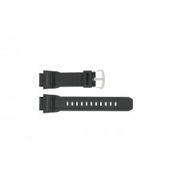 Klockarmband Casio G-9300-1 / 10388870 Plast Svart 20mm