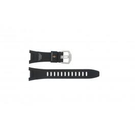 Klockarmband PAW-1300-1VV (10262751) Silikon Svart 23mm